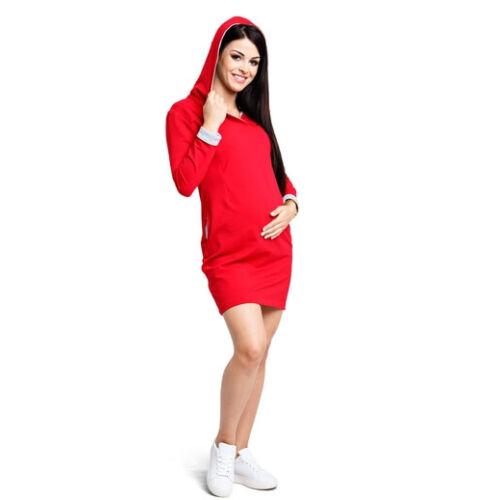 Mamba piros ruha