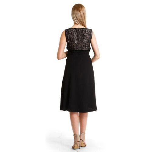 Lovie fekete ruha