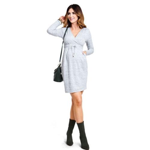 Cashmere szürke ruha