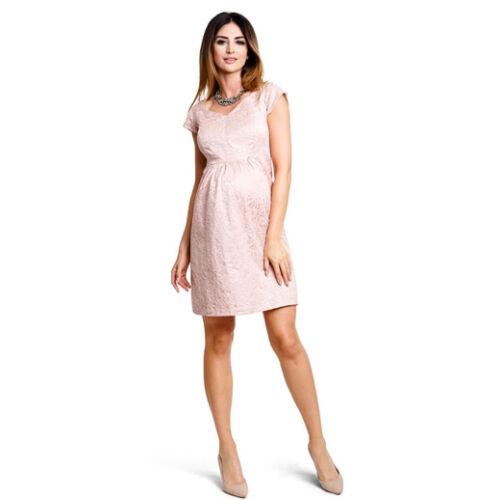 Woodrose rózsaszín ruha