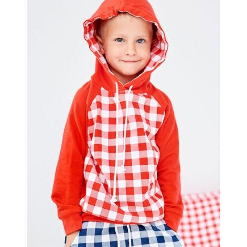 Baby Vichy pulóver
