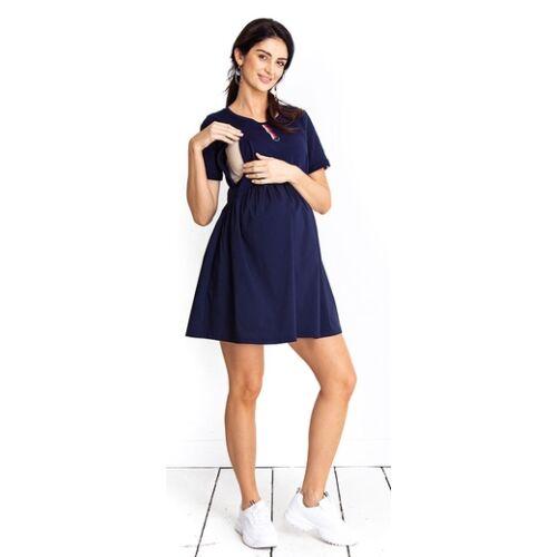 Eveline kék ruha