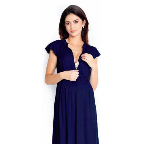 Parma kék ruha