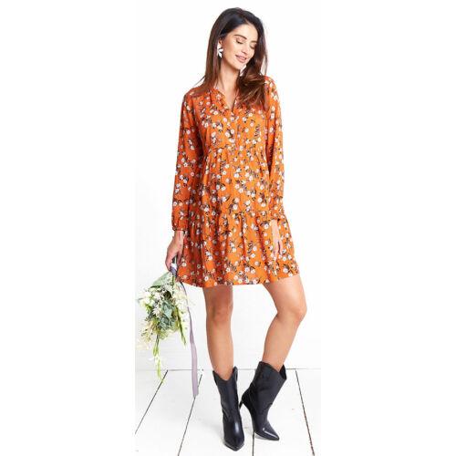 Tangerine ruha