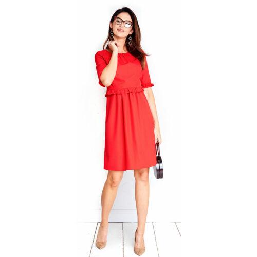 Whisper piros ruha