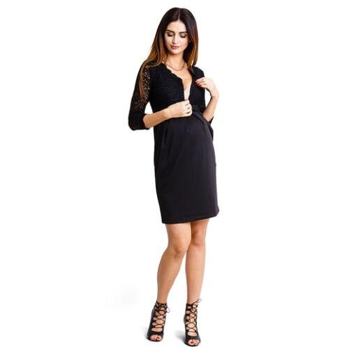 Hypnotic fekete ruha