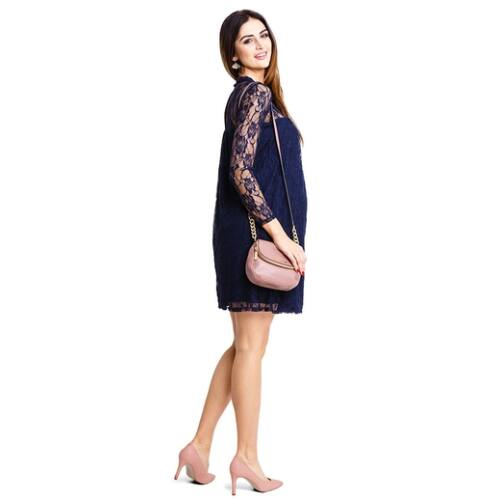 Beauty you kék ruha