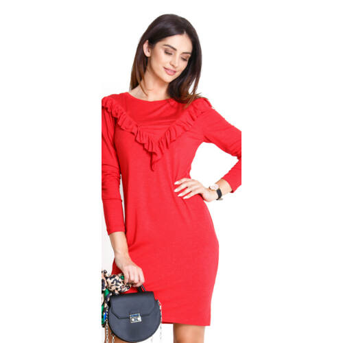 Lulla piros ruha
