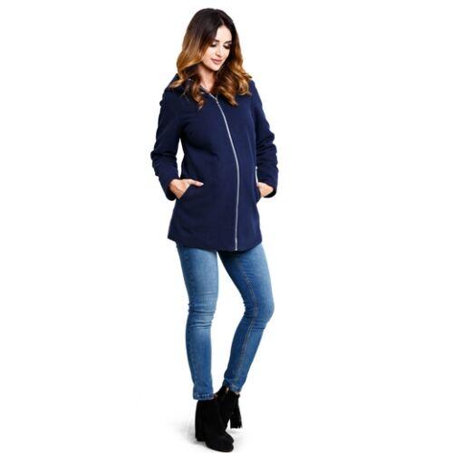 Casmiro kék kabát
