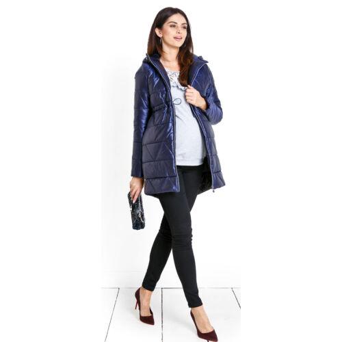 Cortina kék  kabát