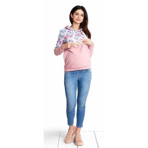 Sweet garden pulóver