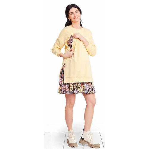 Love banana pulóver