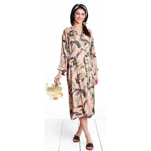 Kimono palm ruha
