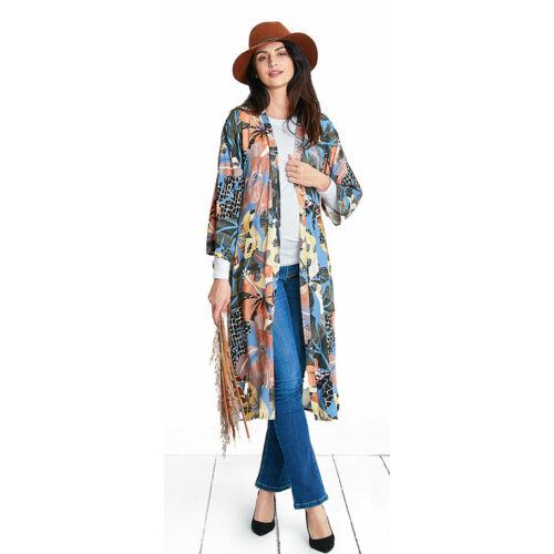 Kimono Kenya ruha