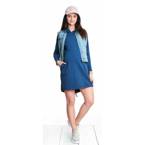 Sporty kék ruha
