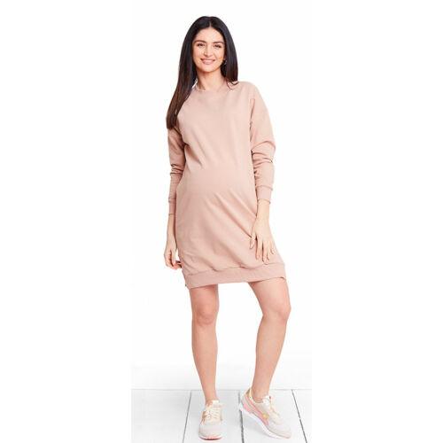 Love rózsaszín ruha