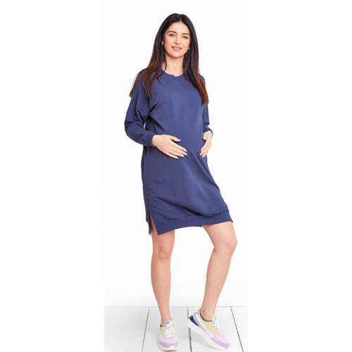 Love kék ruha