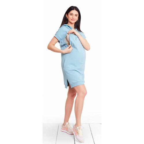 Mimi Baby kék ruha