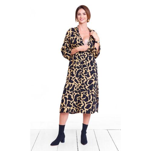 Wildcat kimono