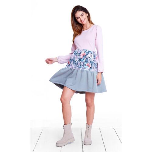 Flowerbomb ruha