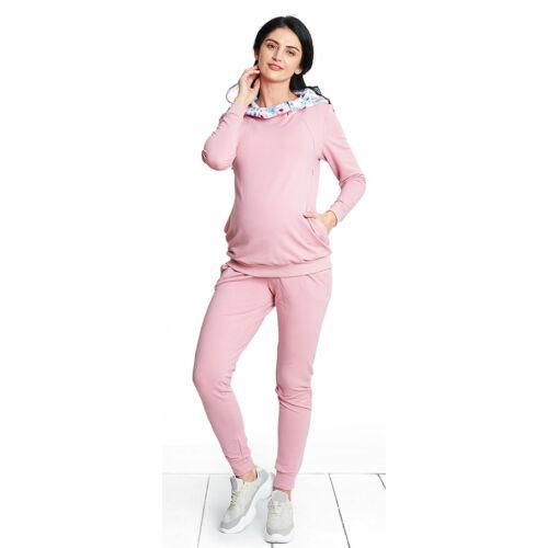 Girl gang pink nadrág