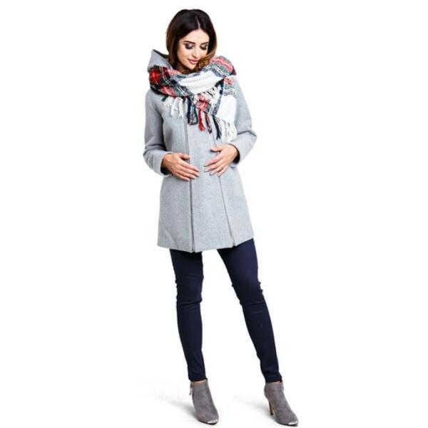 Casmiro szürke kabát