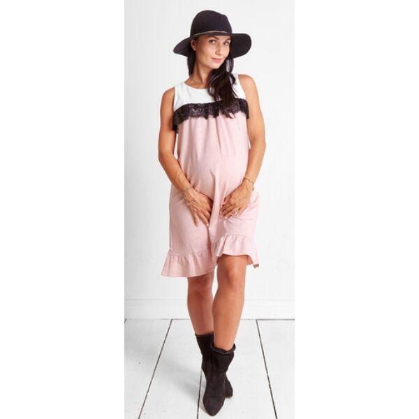 fc5a873fc9 Candy floss rózsaszín ruha