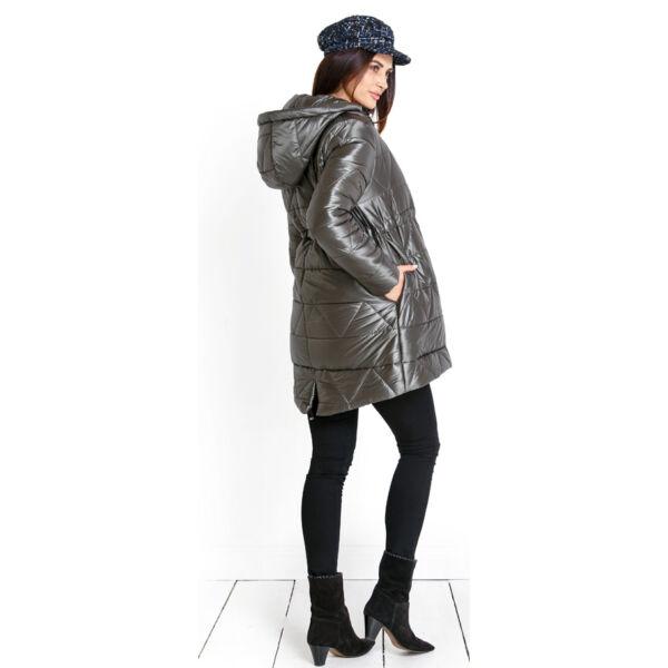Cortina khaki  kabát