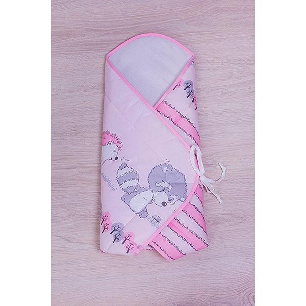 Pólya Albert mosómaci rózsaszín