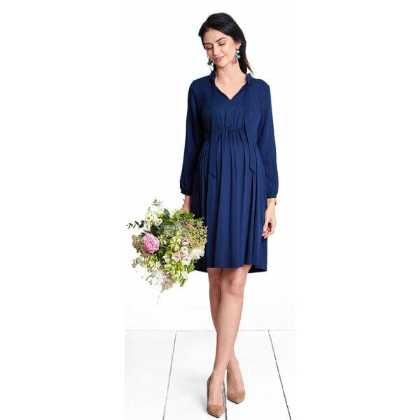 Melissa kék ruha