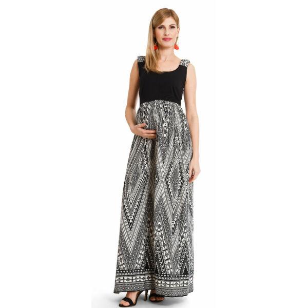Olimpia hosszú ruha