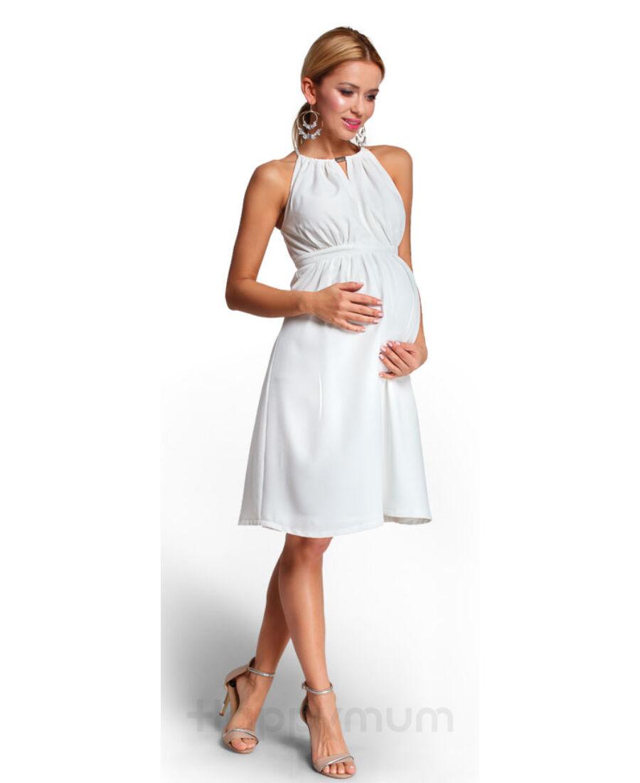 6c9a5724ab Bella esküvői ruha - Kismama esküvői kollekció