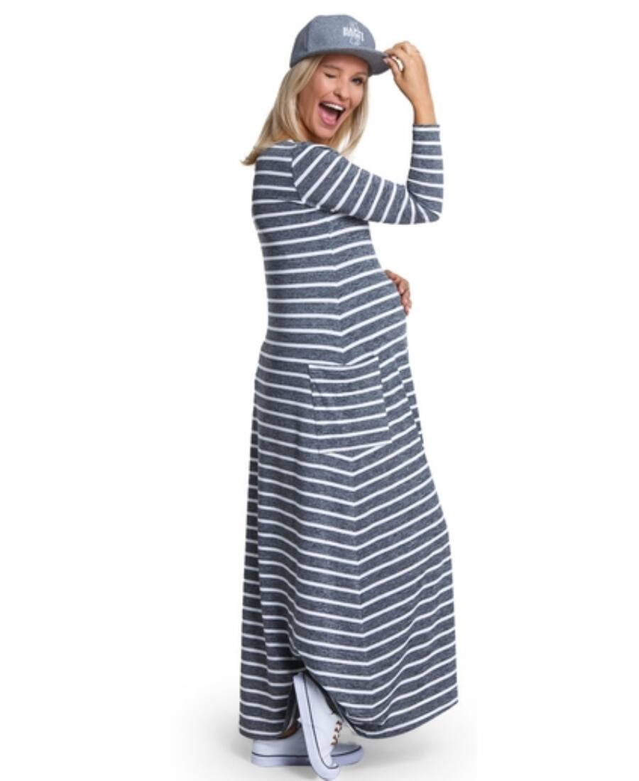 48de81a509 Electric summer ruha - Kismama hétköznapi viselet